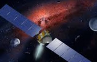 L3Harris, Northrop Receive Air Force Contracts to Support Space Internet Experimentation Program