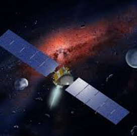L3Harris, Northrop Receive Air Force Contracts to Support Space Internet Experimentation Program - top government contractors - best government contracting event