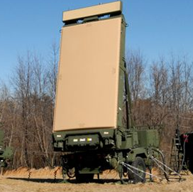 Saab to Produce Subsystems for Full-Rate Marine Corps Radar Production - top government contractors - best government contracting event