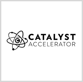 Catalyst Space Accelerator, Microsoft Partner for Fifth Tech Accelerator Program - top government contractors - best government contracting event