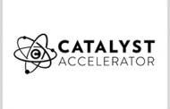 Catalyst Space Accelerator, Microsoft Partner for Fifth Tech Accelerator Program