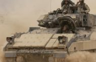 Loc Performance to Support Bradley Tank Modernization Under $70M Army Contract