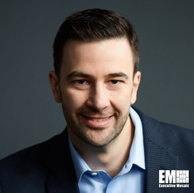 Cloudera's Shaun Bierweiler: Agencies Should Create 'Standalone' Strategy to Manage Own Data - top government contractors - best government contracting event