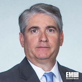 ExecutiveBiz - CACI President, CEO John Mengucci Joins Clarkson University Board