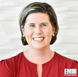 Kate Ehrle Promoted to President at Cask Government Services - top government contractors - best government contracting event