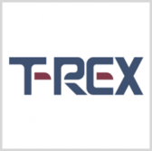 T-Rex Ranks First on Bloomberg's Federal Cloud Provider List - top government contractors - best government contracting event