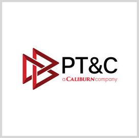 Caliburn International Business Gets Army Contract for Cost Engineering - top government contractors - best government contracting event