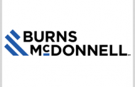 Burns & McDonnell Lands Seven Engineering, Architectural Contracts from USACE