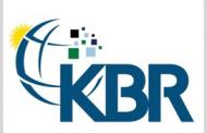 KBR Unveils New Logo, Website; Stuart Bradie Quoted