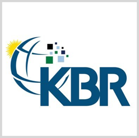 KBR Unveils New Logo, Website; Stuart Bradie Quoted - top government contractors - best government contracting event