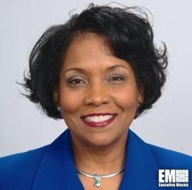 ExecutiveBiz - CACI's Debora Plunkett Receives Most Influential Corporate Board Director Award; Jack London Quoted