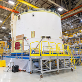 NASA Eyes Long-Term Production Contract for Boeing's SLS Vehicles - top government contractors - best government contracting event