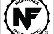 Nightforce Optics Wins SOCOM Sniper Scope Supply IDIQ