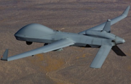 General Atomics Business to Modernize Gray Eagle ER Drone Under Army Contracts; David Alexander Quoted