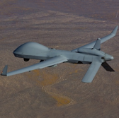 General Atomics Business to Modernize Gray Eagle ER Drone Under Army Contracts; David Alexander Quoted - top government contractors - best government contracting event