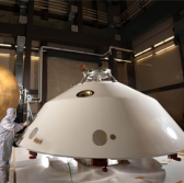Lockheed Ships Protective Shell to NASA for Mars 2020 Rover - top government contractors - best government contracting event