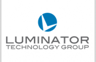 Luminator Subsidiary Recognized for Transportation Safety Software