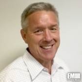 Chris Aherne Named Smartsheet Regional VP of Federal Sales - top government contractors - best government contracting event