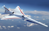 NASA OKs Lockheed-Made Supersonic Aircraft for Final Assembly