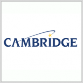 Marine Corps Taps Cambridge to Modernize Business Processes - top government contractors - best government contracting event