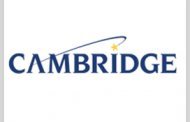 Marine Corps Taps Cambridge to Modernize Business Processes