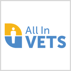 DSS, All In Solutions Seek to Back Veterans' Health Care Via Joint Venture - top government contractors - best government contracting event