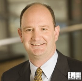 Kevin Orr Joins CyberArk as VP of Federal - top government contractors - best government contracting event
