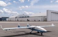 UAV Turbines Conducts First Flight of Monarch 5 UAV Microturbine Engine