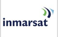 Inmarsat Gov't Arm Places Initial Order for Orbit's Airborne Satcom Terminals