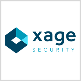 Xage to Help Secure Air Force Cyber Systems Under SBIR Contract - top government contractors - best government contracting event