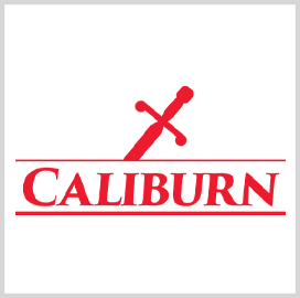 Caliburn Subsidiary Gets DoD Accreditation for Explosive Detection Tech - top government contractors - best government contracting event