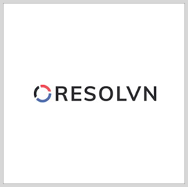 Navy Taps Resolvn for Cyber Training Environment - top government contractors - best government contracting event
