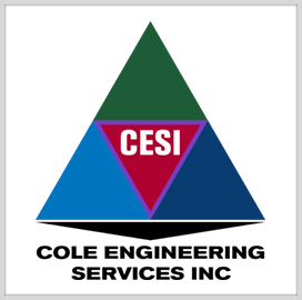 Cole Engineering to Help DARPA Create Virtual Testing Environment - top government contractors - best government contracting event