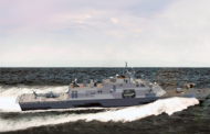 Lockheed, Fincantieri Receive Navy Multimission Surface Combatant Ship Delivery Order