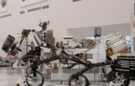 NASA Introduces Mars 2020 Rover