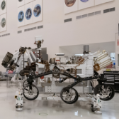 NASA Introduces Mars 2020 Rover - top government contractors - best government contracting event