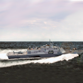 Lockheed, Fincantieri Receive Navy Multimission Surface Combatant Ship Delivery Order - top government contractors - best government contracting event