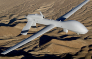 Army Issues MQ-1C Drone Multi-Domain Payload RFI