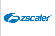 Zscaler's Drew Schnabel on 5G in Federal IT Space