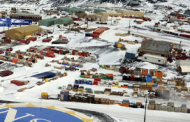 Capstone Awarded Order for McMurdo Station Microturbine