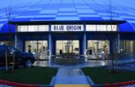 Blue Origin Unveils New Washington-Based HQ