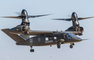Bell's V-280 Tiltrotor Aircraft Conducts First Autonomous Flight