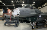 Air Force Installs Northrop Radar Tech on Air National Guard F-16s