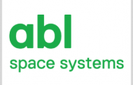 ABL Space Systems Supports AFRL Space Launch R&D