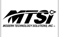 MTSI to Develop Data Fusion Tech for Air Force Space Command