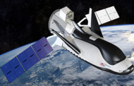 Sierra Nevada Eyes Potential Dream Chaser Spacecraft Applications