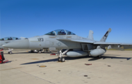 Boeing Tests New Infrared-Based Tracker for Navy Aircraft