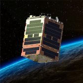 Telesat Forms Commercial Satellite Tech Demo Partnerships With General Dynamics, Ball Aerospace - top government contractors - best government contracting event