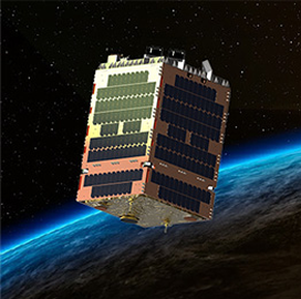 ExecutiveBiz - Telesat Forms Commercial Satellite Tech Demo Partnerships With General Dynamics, Ball Aerospace