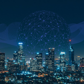 Eight Firms to Further Develop Tech Platforms Under DHS Smart City Innovation Program - top government contractors - best government contracting event